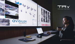 Avigilon Cloud Services