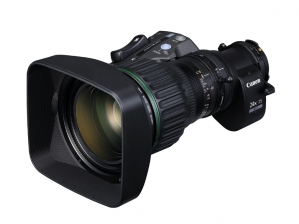Canon developing 8K Cinema EOS, display, plus a 120MP DSLR!