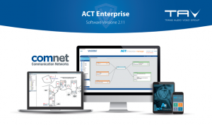 ACT Enterprise 2.11 è ora disponibile
