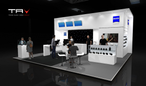 ZEISS Virtual Cine Expo