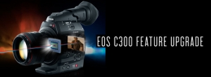 EOS C300 Dual Pixel CMOS AF now available