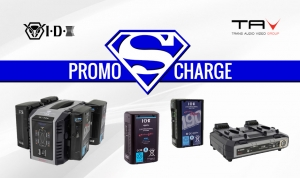 IDX Promo Super Charge KIT