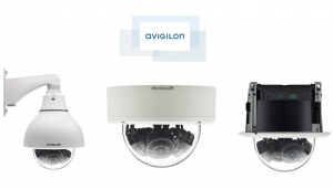 Avigilon: Telecamere panoramiche HD MULTISENSOR DOME