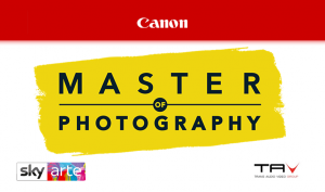 Master of Photography non perdere l'episodio finale