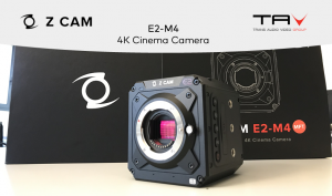 Z-CAM E2-M4 - 4K Cinema Camera