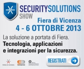 IP SECURITY FORUM _ Vicenza