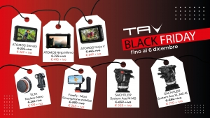 TAV Black Friday