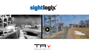 SightLogix introduce SightSensor TC