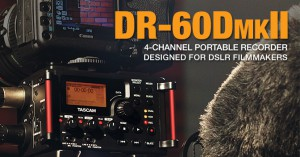 DR-60D-MKII