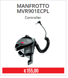 MANFROTTO CONTROLLER